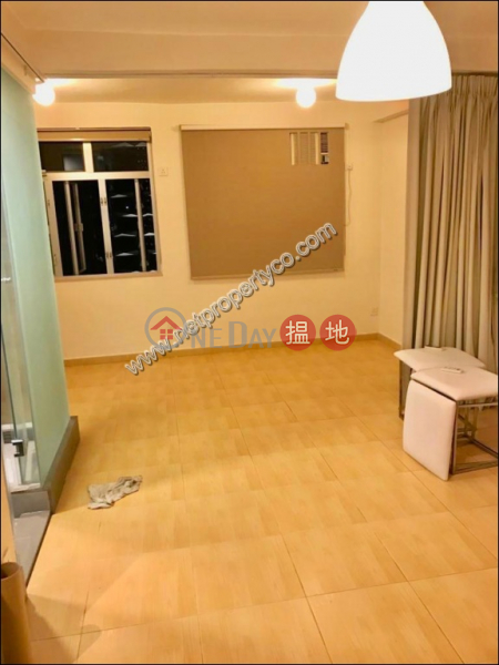 Property Search Hong Kong | OneDay | Residential, Rental Listings, Seaview 1-bedroom unit for lease in Wan Chai