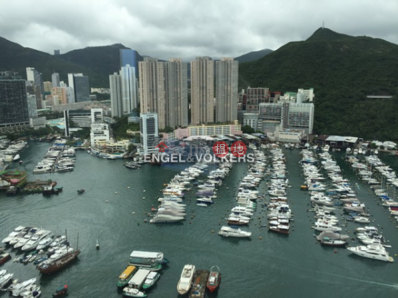 HK$ 24.5M | Larvotto | Southern District | 2 Bedroom Flat for Sale in Ap Lei Chau