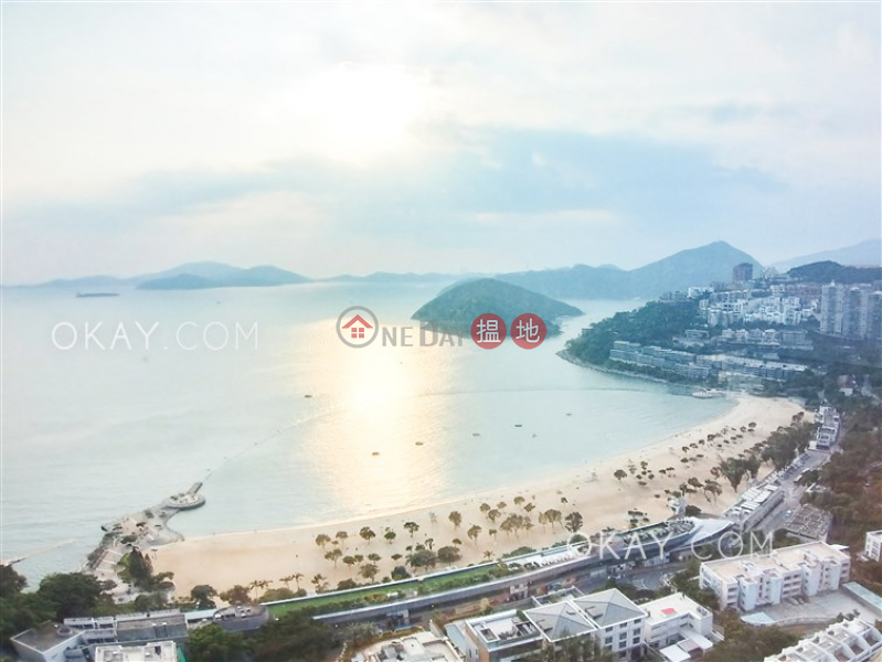 Gorgeous 4 bed on high floor with sea views & parking | Rental | 127 Repulse Bay Road | Southern District Hong Kong, Rental | HK$ 115,000/ month