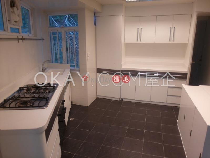 Stylish 4 bedroom with balcony   Rental, Skyline Mansion 年豐園 Rental Listings   Western District (OKAY-R57456)