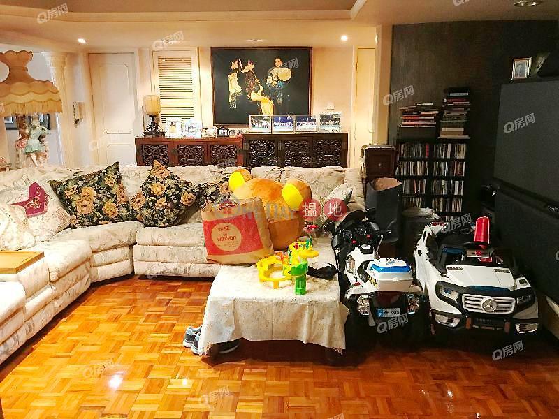 Aegean Terrace | 4 bedroom High Floor Flat for Sale | 60 Sassoon Road | Western District Hong Kong, Sales, HK$ 63M