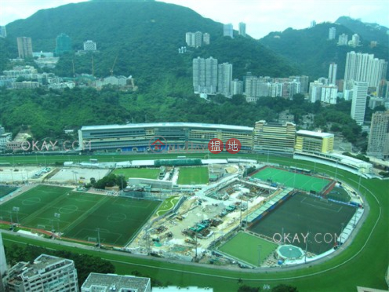 Luxurious 3 bedroom on high floor with parking | For Sale, 2B Broadwood Road | Wan Chai District Hong Kong Sales, HK$ 66M