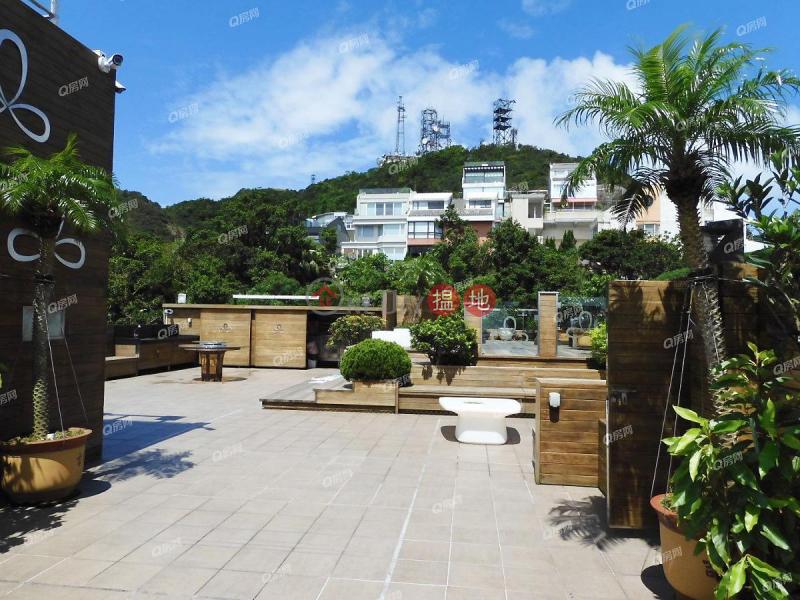 山頂之顛俯瞰維港《柯士甸山道22A-22B號買賣盤》|22A-22B柯士甸山道 | 中區-香港|出售-HK$ 1.6億