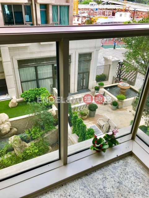3 Bedroom Family Flat for Sale in Science Park|Mayfair by the Sea Phase 1 Tower 18(Mayfair by the Sea Phase 1 Tower 18)Sales Listings (EVHK63978)_0