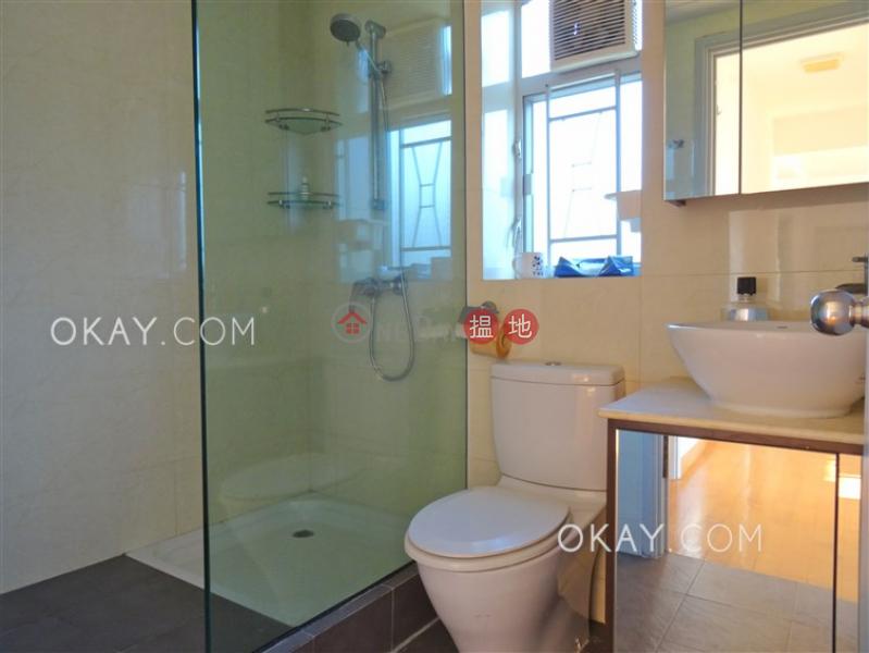 3房2廁,實用率高,可養寵物,連車位《賽西湖大廈出租單位》15-43寶馬山道 | 東區香港出租|HK$ 50,000/ 月
