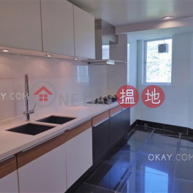 Tasteful 4 bedroom on high floor with balcony & parking | Rental|One Kowloon Peak(One Kowloon Peak)Rental Listings (OKAY-R293772)_0