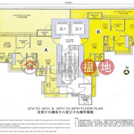太子開放式筍盤出租|住宅單位|油尖旺都匯(GRAND METRO)出租樓盤 (EVHK43776)_0