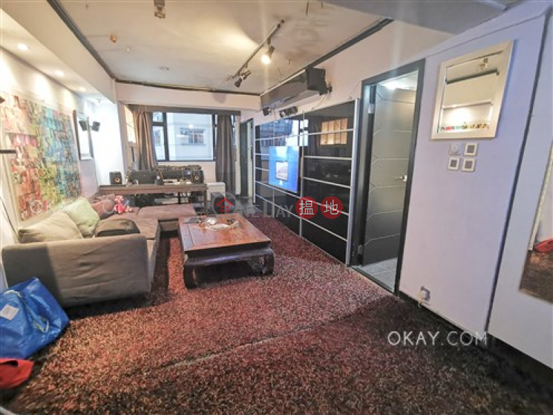 Luxurious 1 bedroom on high floor with rooftop | Rental, 134 Caine Road | Western District Hong Kong, Rental HK$ 32,000/ month