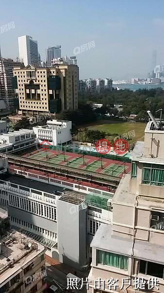 Wunsha Court | 1 bedroom Mid Floor Flat for Rent | Wunsha Court 浣紗閣 Rental Listings