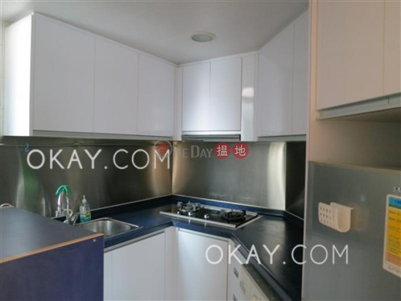 HK$ 37,000/ month | Scholastic Garden | Western District Unique 3 bedroom on high floor with parking | Rental