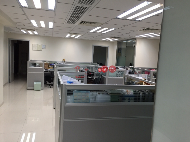 Mega Trade Centre | Middle | Office / Commercial Property Rental Listings | HK$ 43,985/ month