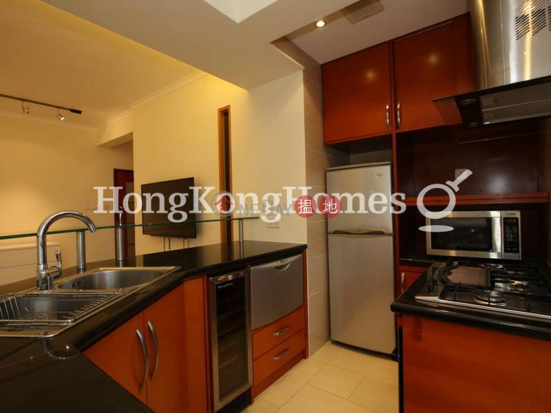 香港搵樓 租樓 二手盤 買樓  搵地   住宅 出租樓盤麗怡大廈一房單位出租
