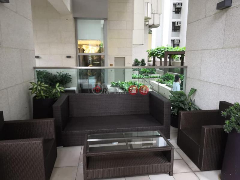 香港搵樓|租樓|二手盤|買樓| 搵地 | 住宅-出租樓盤|悅目(紅磡/何文田)- 交通方便,豪華會所,有泳池