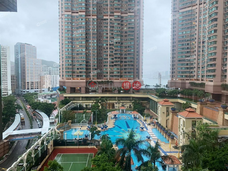 Property Search Hong Kong | OneDay | Residential | Rental Listings | Tower 3 Island Resort | 2 bedroom Low Floor Flat for Rent