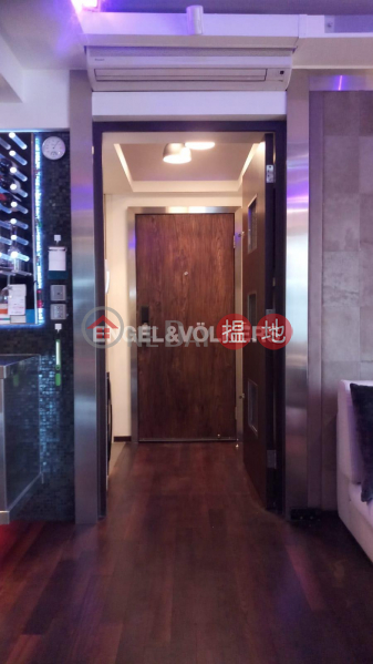 HK$ 28M | Robinson Heights | Western District | 1 Bed Flat for Sale in Mid Levels West