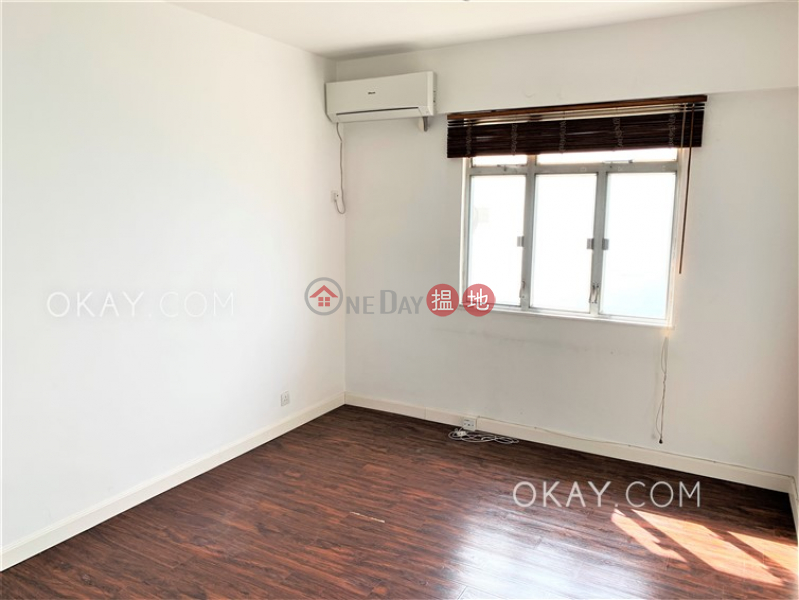 HK$ 88,000/ month, Scenic Villas | Western District, Efficient 4 bed on high floor with sea views & balcony | Rental