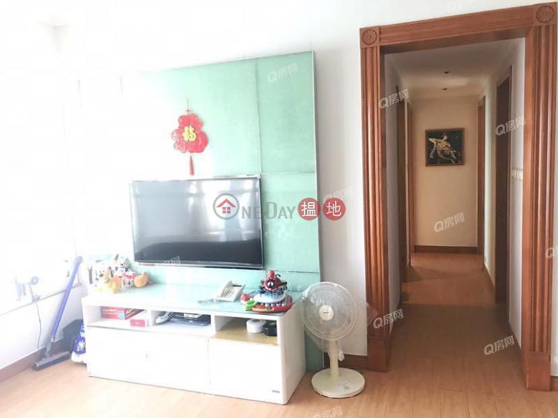 HK$ 45,000/ month   L\'Automne (Tower 3) Les Saisons   Eastern District, L\'Automne (Tower 3) Les Saisons   3 bedroom High Floor Flat for Rent