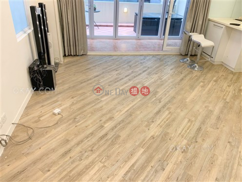 Popular 1 bedroom with terrace & balcony | Rental | 8-13 Wo On Lane | Central District Hong Kong | Rental HK$ 30,000/ month