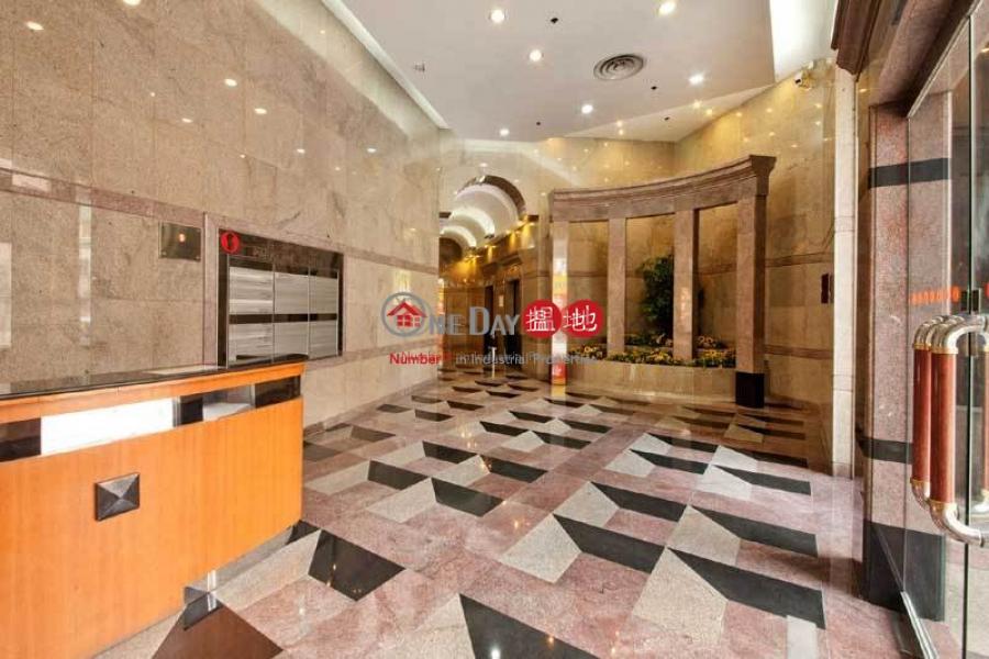 香港搵樓 租樓 二手盤 買樓  搵地   工業大廈-出租樓盤百利