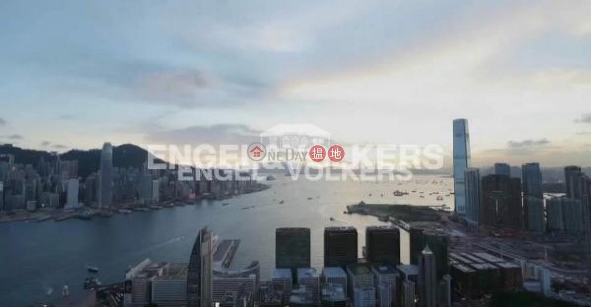 2 Bedroom Flat for Rent in Tsim Sha Tsui, The Masterpiece 名鑄 Rental Listings | Yau Tsim Mong (EVHK85901)
