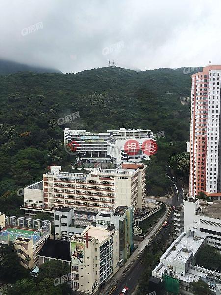 景觀開揚,實用兩房,特色單位《兆群大廈租盤》|兆群大廈(Siu Kwan Mansion)出租樓盤 (XGGD808800003)