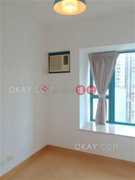 Tasteful 3 bedroom on high floor with sea views | Rental | Tower 3 The Long Beach 浪澄灣3座 Rental Listings