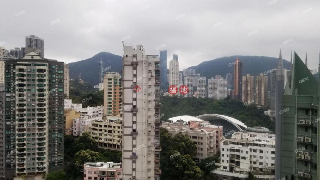 HK$ 1,178萬-光明臺 灣仔區 間隔實用,超筍價,開揚遠景,地標名廈,豪裝筍價《光明臺買賣盤》