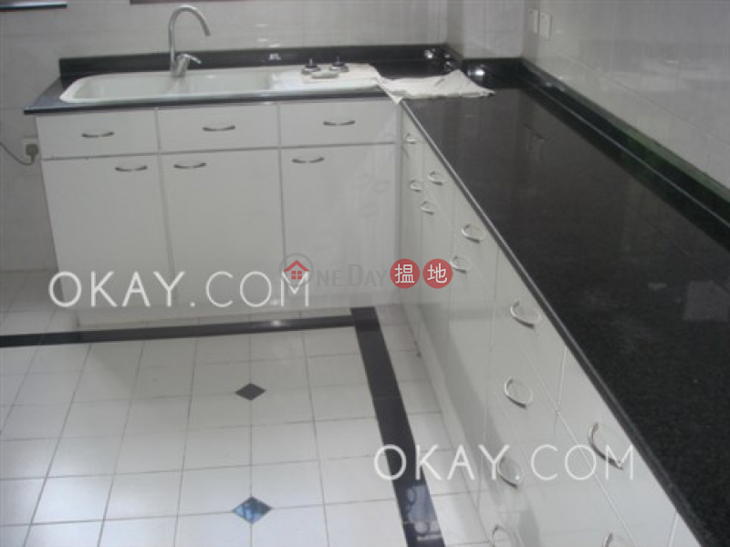 Efficient 3 bedroom with sea views, balcony | Rental 4 Mount Davis Road | Western District | Hong Kong, Rental | HK$ 58,000/ month