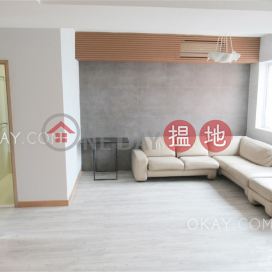 Rare 3 bedroom on high floor with rooftop & parking | For Sale