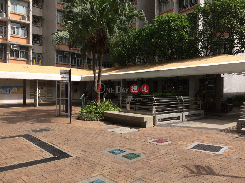 麗安邨 麗榮樓3座 (Lai On Estate - Block 3 Lai Wing House) 深水埗|搵地(OneDay)(2)
