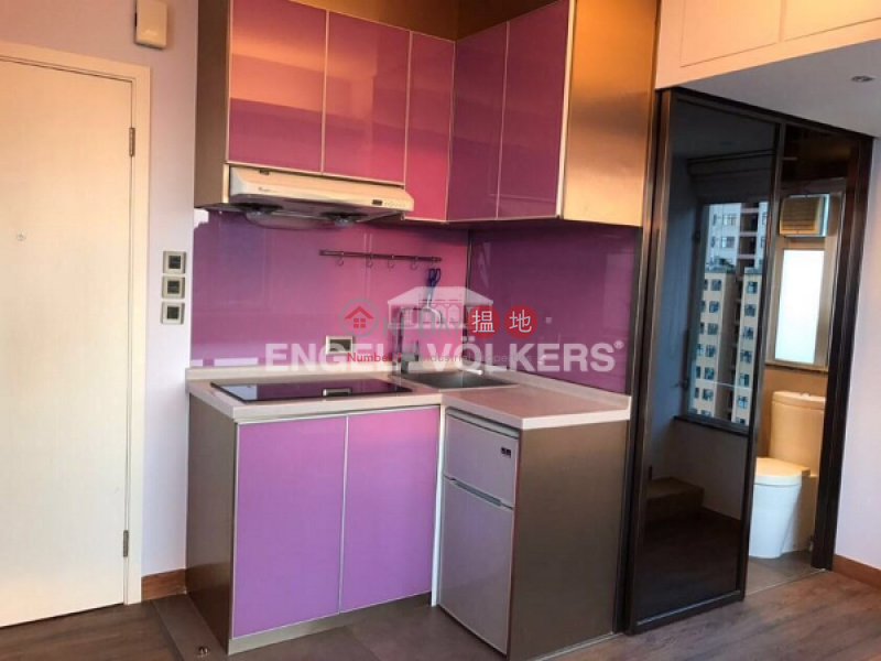 HK$ 5.98M | Cheong Kat Mansion Western District, Studio Flat for Sale in Kennedy Town