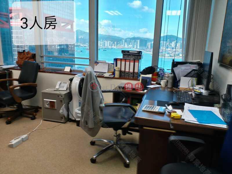 HK$ 188,000/ 月-珠江船務大廈-西區|珠江船務大廈