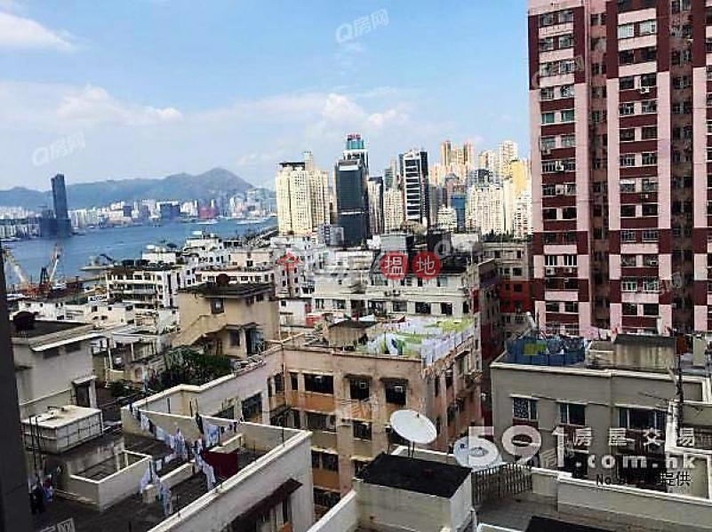 Chee On Building   4 bedroom High Floor Flat for Sale   Chee On Building 置安大廈 Sales Listings
