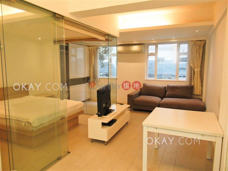 香港搵樓|租樓|二手盤|買樓| 搵地 | 住宅-出租樓盤1房1廁,實用率高《寶慶大廈出租單位》