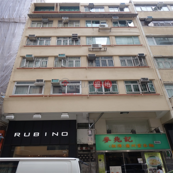 Yue Lee Building (Yue Lee Building) Happy Valley|搵地(OneDay)(3)