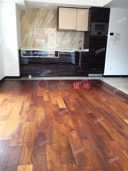 Eivissa Crest | Mid Floor Flat for Sale, Eivissa Crest 尚嶺 Sales Listings | Western District (QFANG-S66203)
