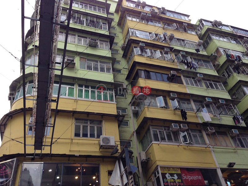 26-28 Tung Choi Street Pak Cheung Building (26-28 Tung Choi Street Pak Cheung Building ) Mong Kok|搵地(OneDay)(2)