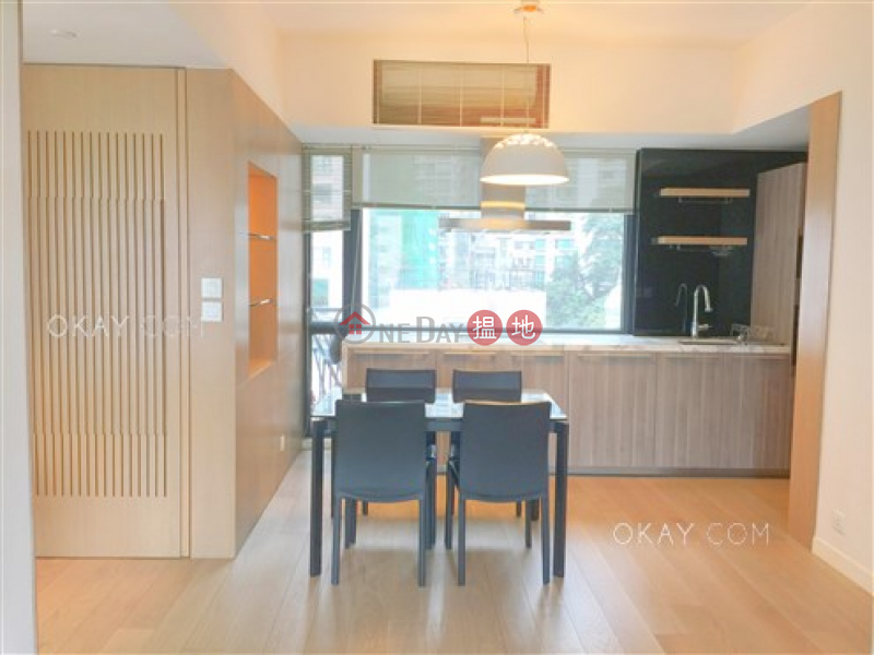 Gorgeous 2 bedroom with balcony   Rental 38 Caine Road   Western District Hong Kong, Rental, HK$ 45,000/ month
