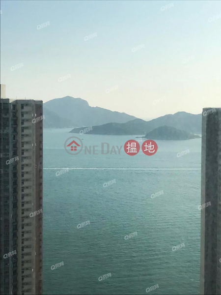 Property Search Hong Kong | OneDay | Residential | Rental Listings South Horizons Phase 2, Hoi Fai Court Block 2 | 2 bedroom High Floor Flat for Rent