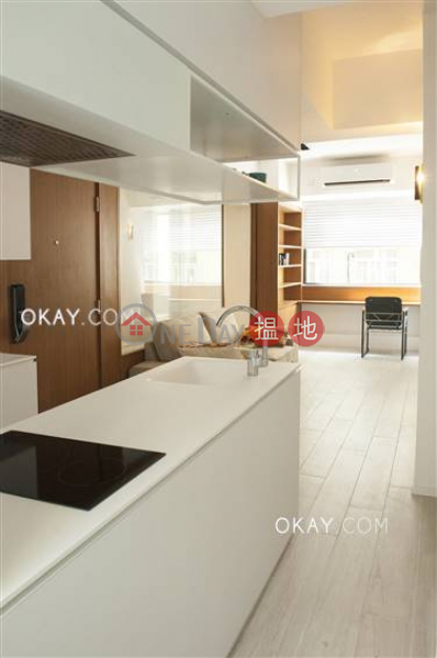 Intimate 1 bedroom with terrace | For Sale | On Tung Mansion 安東樓 Sales Listings