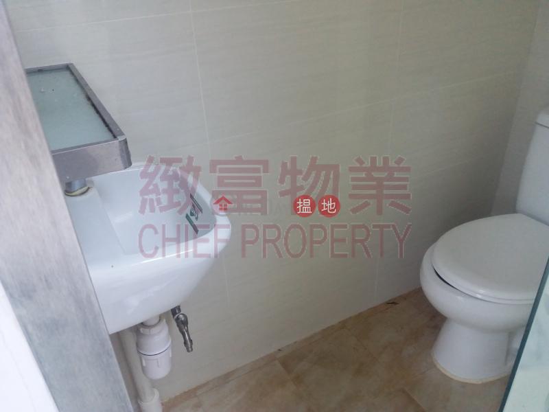 香港搵樓|租樓|二手盤|買樓| 搵地 | 工業大廈-出租樓盤全新裝修,內廁