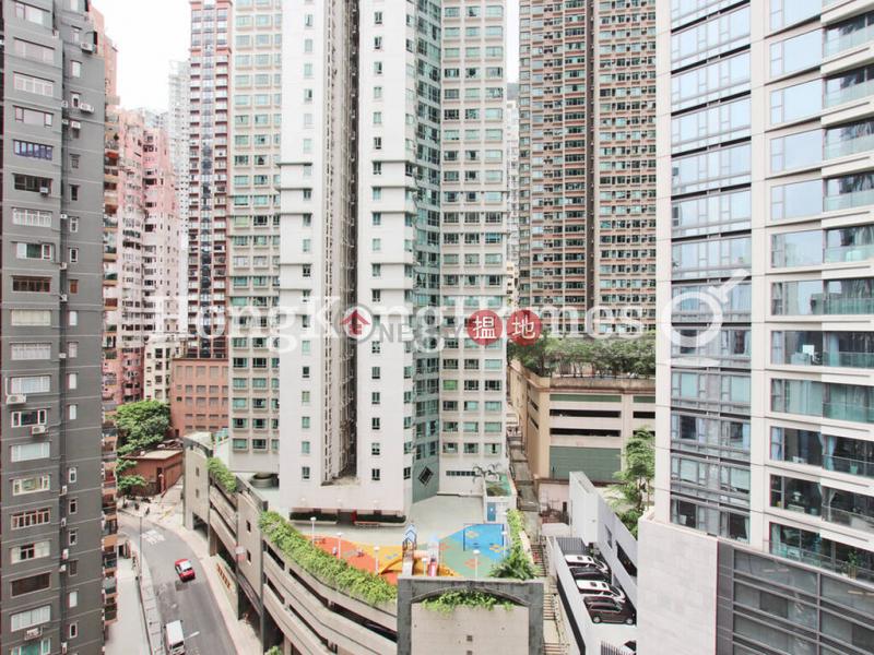 香港搵樓 租樓 二手盤 買樓  搵地   住宅-出售樓盤 衛城閣開放式單位出售