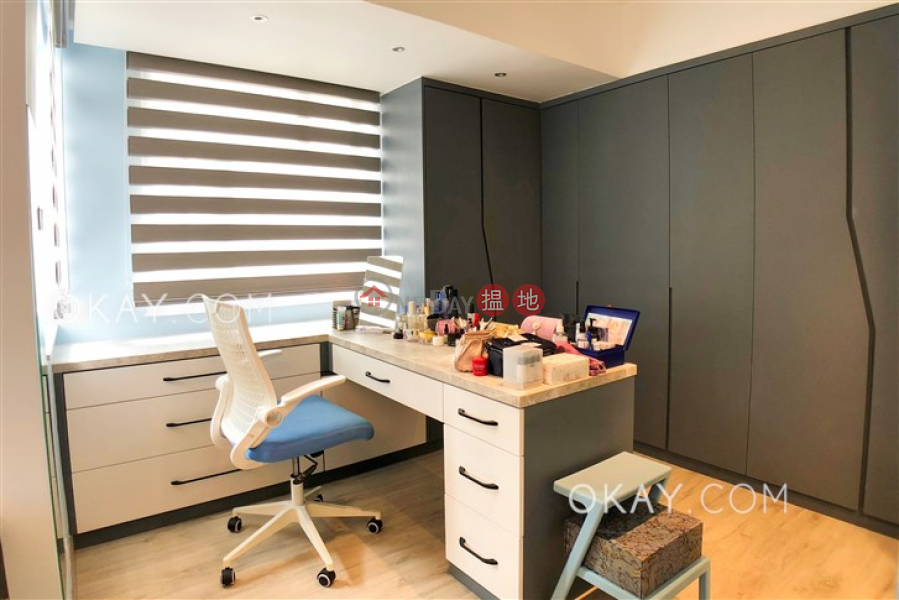 HK$ 40,000/ month Village Tower | Wan Chai District | Efficient 2 bedroom with balcony | Rental