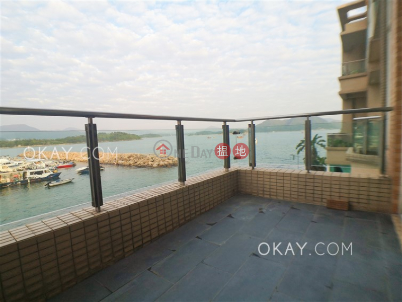 Property Search Hong Kong | OneDay | Residential | Rental Listings Gorgeous 3 bed on high floor with sea views & rooftop | Rental