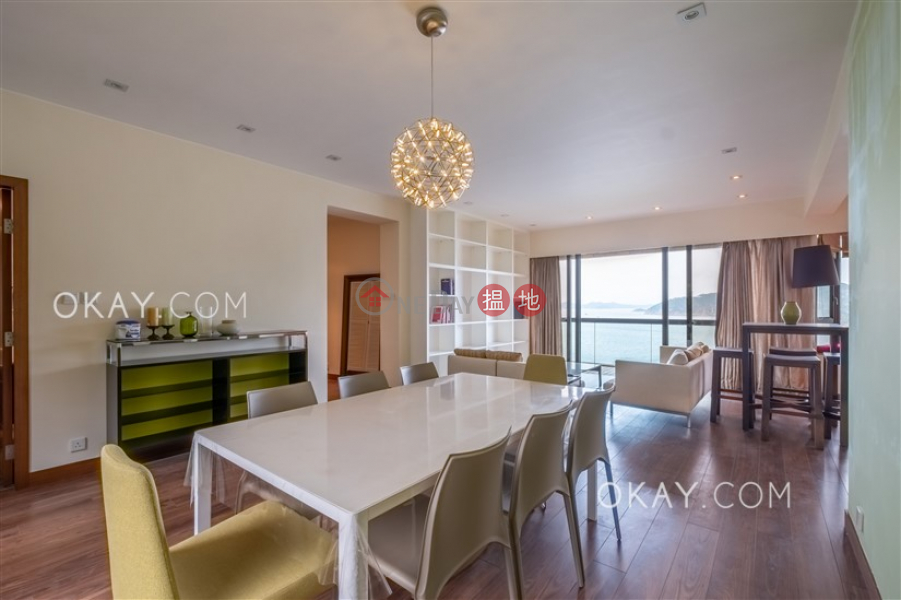HK$ 66M | Tower 1 Ruby Court, Southern District Exquisite 3 bedroom with sea views, balcony | For Sale