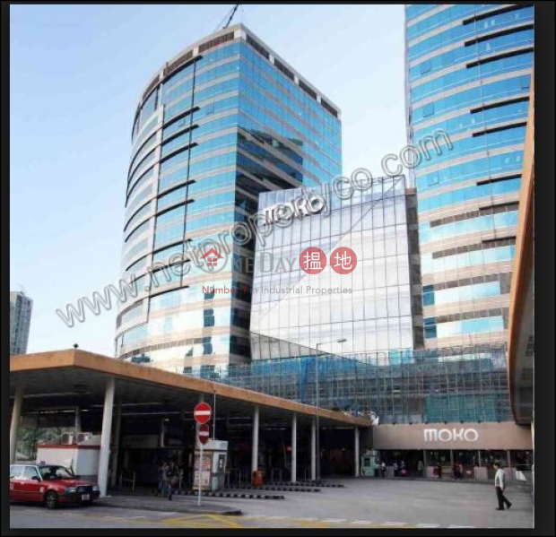 Prime location office for Lease 193 Prince Edward Road West | Yau Tsim Mong Hong Kong | Rental HK$ 75,006/ month