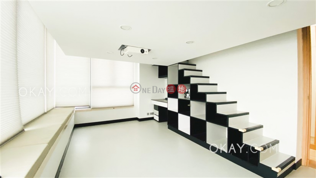 Property Search Hong Kong | OneDay | Residential | Sales Listings Unique 4 bedroom with harbour views & balcony | For Sale