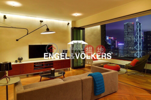 2 Bedroom Flat for Sale in Mid Levels West Robinson Garden Apartments(Robinson Garden Apartments)Sales Listings (EVHK36089)_0