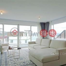 Popular house with sea views, rooftop & terrace | For Sale|Siu Hang Hau Village House(Siu Hang Hau Village House)Sales Listings (OKAY-S296328)_0