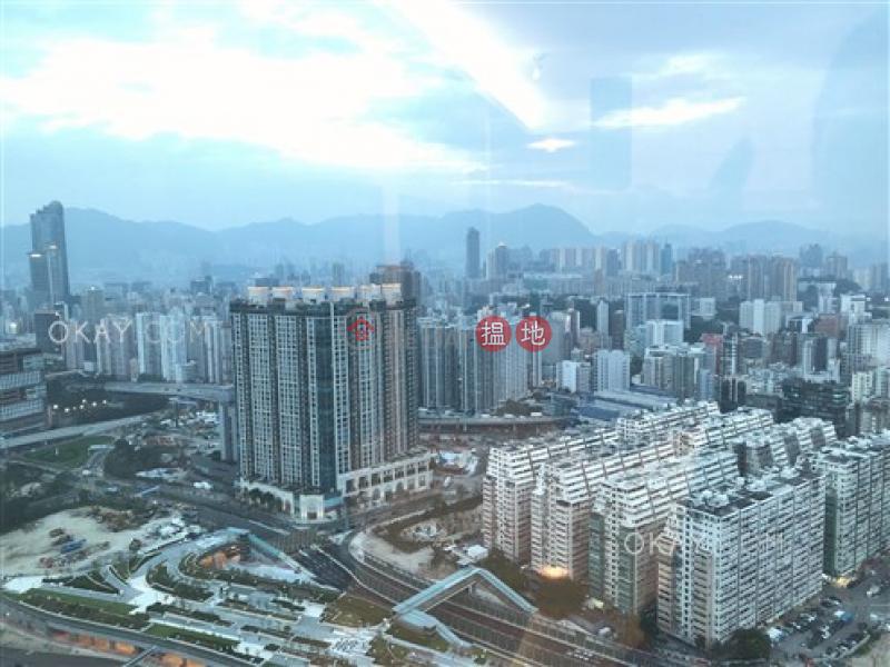 香港搵樓|租樓|二手盤|買樓| 搵地 | 住宅-出售樓盤-2房2廁,極高層,星級會所,連租約發售《擎天半島1期3座出售單位》